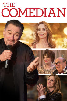 The Comedian The Movie