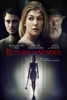 Return to Sender The Movie