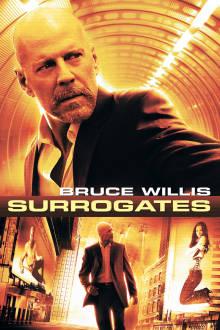 Surrogates The Movie