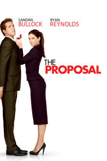 The Proposal The Movie