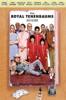 The Royal Tenenbaums The Movie
