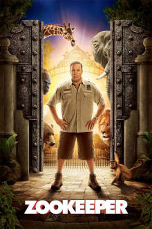 The Zookeeper The Movie