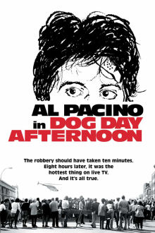 Dog Day Afternoon The Movie