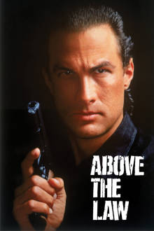Above the Law The Movie