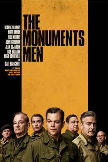 The Monuments Men The Movie