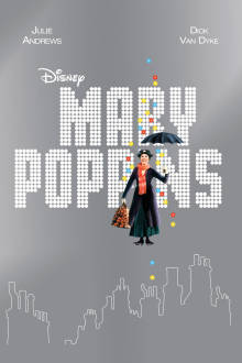 Mary Poppins The Movie
