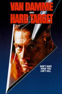 Hard Target The Movie
