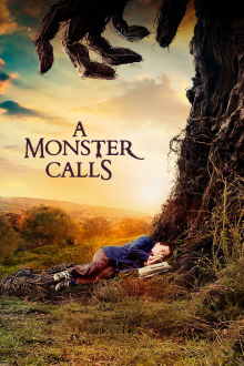 A Monster Calls The Movie