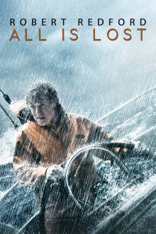 All Is Lost The Movie