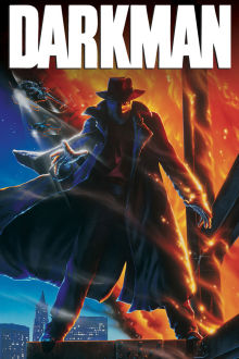 Darkman The Movie