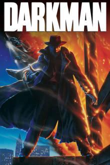 Darkman The Movie