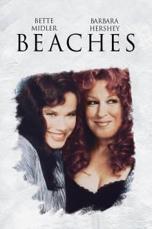 Beaches The Movie