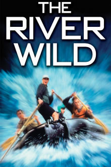 The River Wild The Movie
