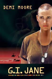 G.I. Jane The Movie