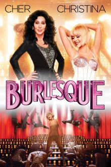 Burlesque The Movie