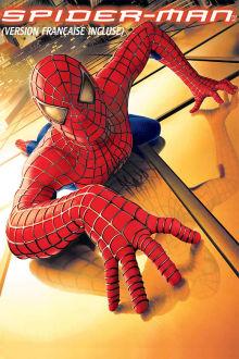 Spider-Man (Version française) The Movie
