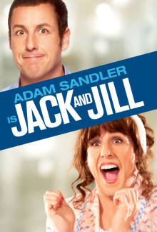Jack et Jill The Movie
