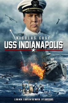 USS Indianapolis The Movie