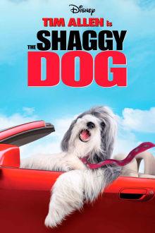 The Shaggy Dog The Movie