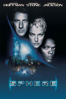 Sphere The Movie