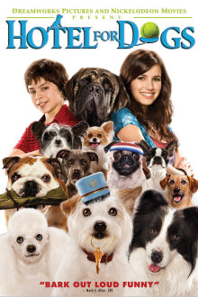 Hotel for Dogs The Movie