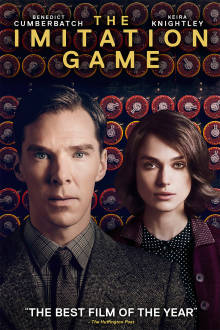 The Imitation Game The Movie