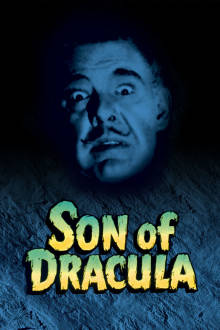 Son of Dracula The Movie