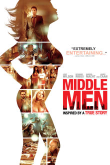Middle Men The Movie