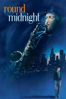 Round Midnight The Movie