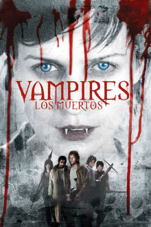 John Carpenter Presents Vampires: Los Muertos The Movie