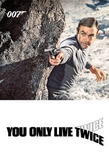 You Only Live Twice The Movie