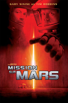 Mission sur Mars The Movie