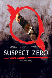 Suspect zéro The Movie