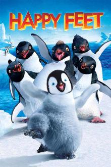 Happy Feet The Movie