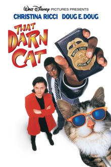 That Darn Cat The Movie