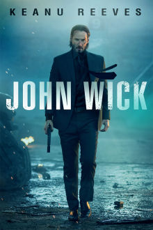 John Wick The Movie