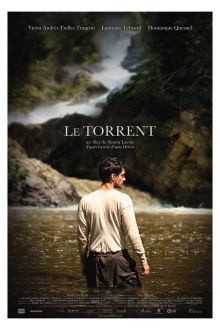 Le torrent The Movie