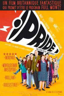Pride : Une rencontre improbable The Movie