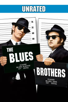 Blues Brothers The Movie