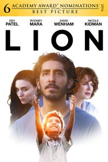Lion The Movie