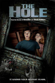 The Hole The Movie