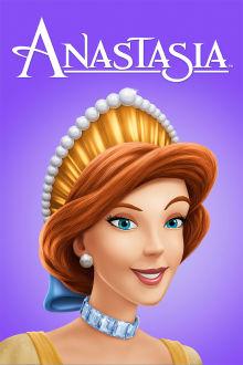 Anastasia The Movie