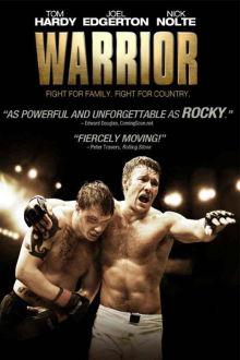 Warrior The Movie