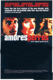 Amores Perros The Movie