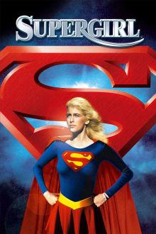 Supergirl The Movie
