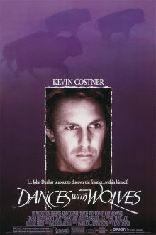 Dances With Wolves The Movie