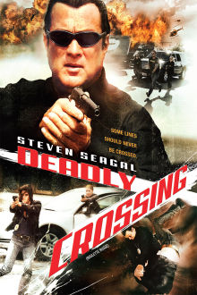 Deadly Crossing The Movie