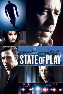 State of Play The Movie