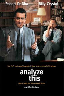 Analyze This The Movie
