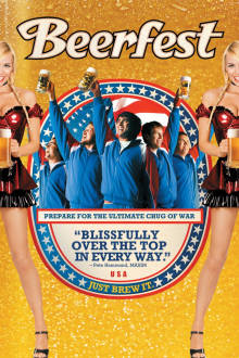 Beerfest The Movie